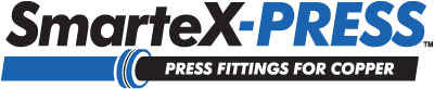 SmarteX-PRESS logo